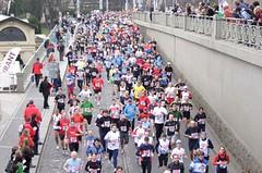 TRÉNINKOVÝ PLÁN: Půlmaraton, závod pro všechny