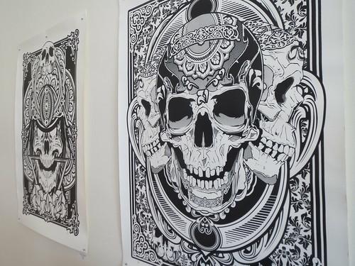 Hydro74 Prints