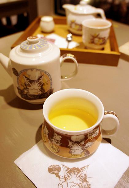 台北達洋咖啡屋36