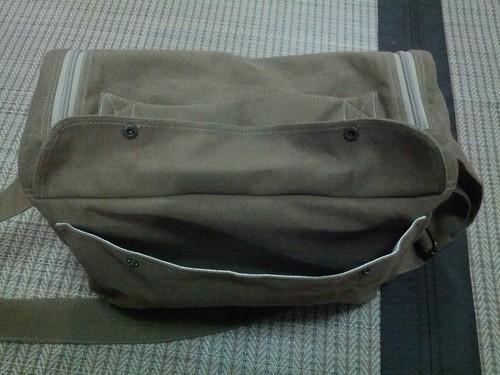 Messenger bag from kormargeaux.etsy.com 9