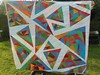 Triangular Quilt