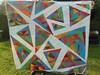 Triangular Quilt