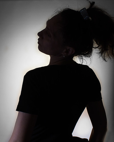 21) Silhouette