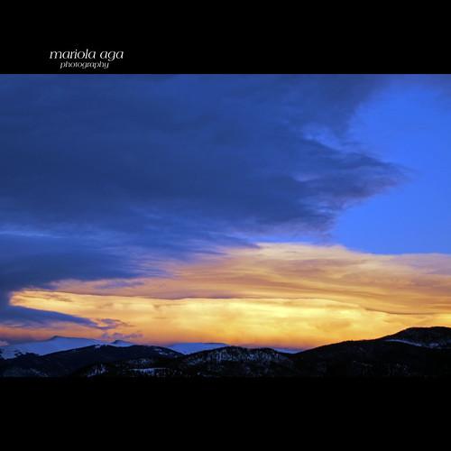 winter sunset sky snow mountains nature clouds square colorado quote thegalaxy vigilantphotographersunite vpu2 vpu3