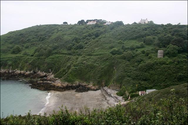 Saints Bay, Guernsey