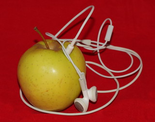 """Apple"" ipod"