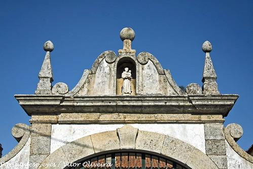 Solar da Quinta de Santo António - Fornos do Dão - Portugal