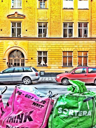 stockholm feb 27, 2013