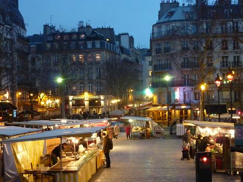 Paris balade en cloches Notre Dame