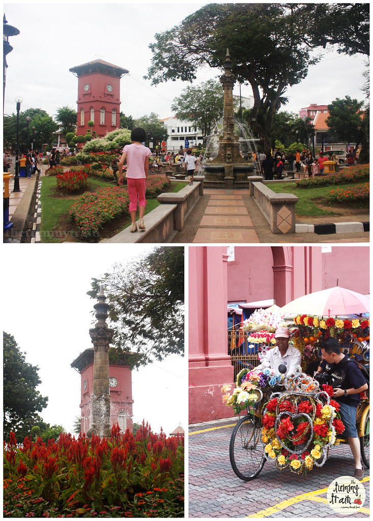 8514891895 11a2d497e4 b - {Malaysia 2012} A dose of heritage in Malacca