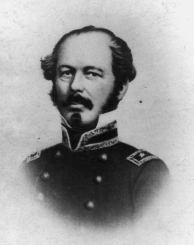 Gen. Joseph Johnston