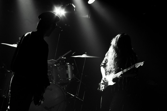 ROUGH JUSTICE live at Outbreak, Tokyo, 27 Feb 2013. 213