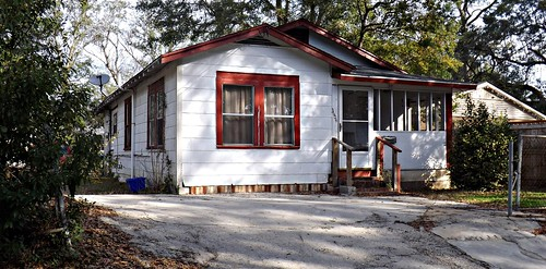 Prior to before some homes in gulfport mississippi for Home builders in gulfport ms
