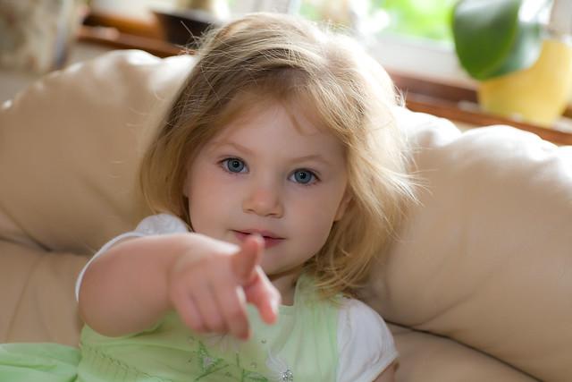 Child from Flickr via Wylio