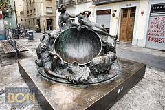 Plaça del Sol, Barcelona