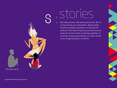 Absolutely Brilliant: S = Stories #rtyear2013 @gparayil