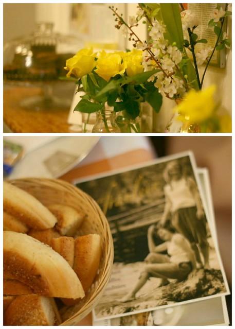 Blogs & Coffee Munich...oder denn Blogger wissen genau was sie tun!!!