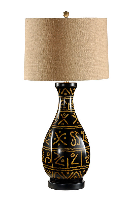 Wildwood Songlines Lamp