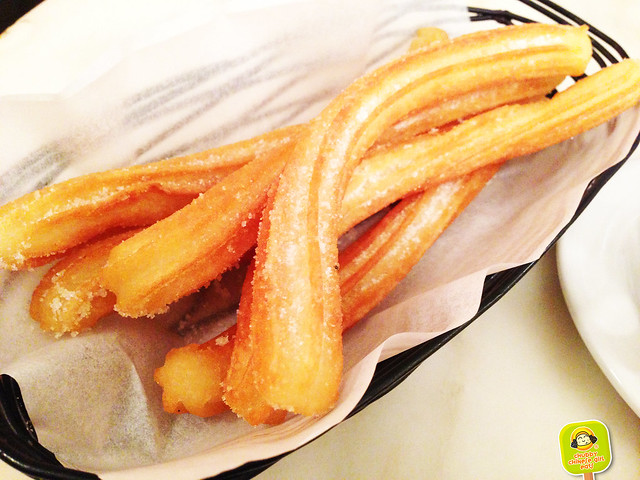 la churreria - regular churros