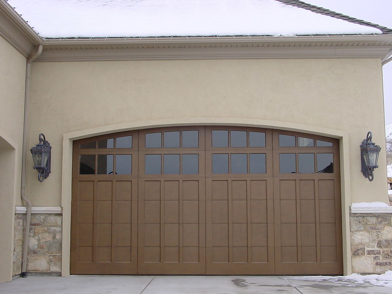 Album U2014 Steel Collection By Carriage House Door Company