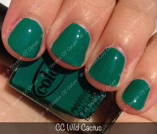 CC Wild Cactus