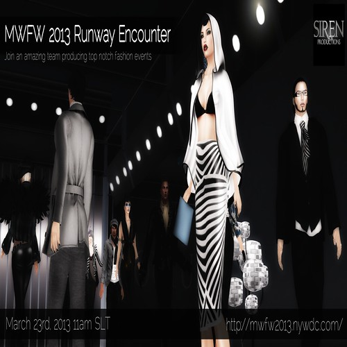 MWFW 2013 Runway Encounter