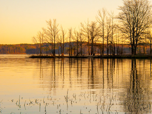 sunset lake water landscape nc carolina 14k jodan bestcapturesaoi elitegalleryaoi