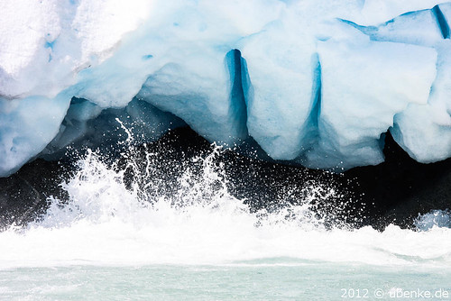 _glacier_mouth by l--o-o--kin thru