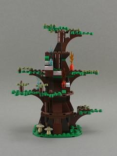 41. Tree 1
