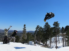 Bear Mountain 3-12-13
