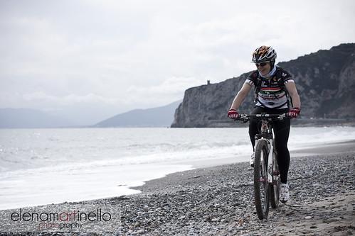 Rider: Giuliana Massarotto by Elena Martinello