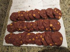 cookie baking-13