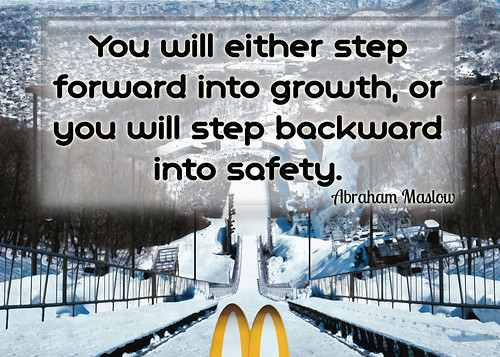 Growth or Safety?