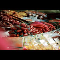 臘腸 | chinese sausage ii