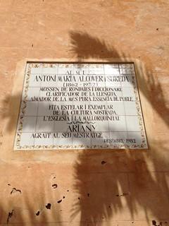 Ariany en Mallorca