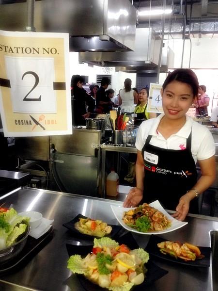 Cusina Idol at Galastars Culinary SchoolIMG_9723