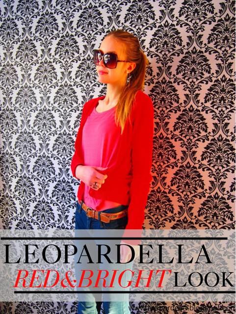 LeopardellaLook