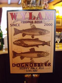 Wylam, Dognobbler, England