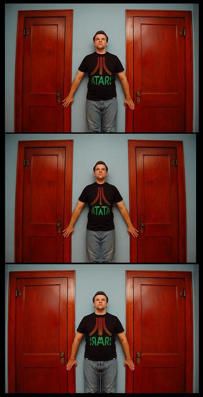 Symmetry Variations