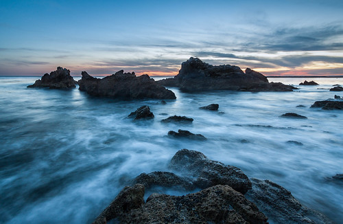 california blue sunset sea sky beach water night clouds canon sand rocks long exposure raw waves slow cloudy cove newportbeach cliffs iso catalinaisland blended shutter 100 f11 efs 1022mm coronadelmar exposures 10mm belnded