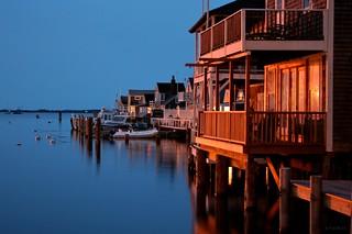 Reflections of Nantucket