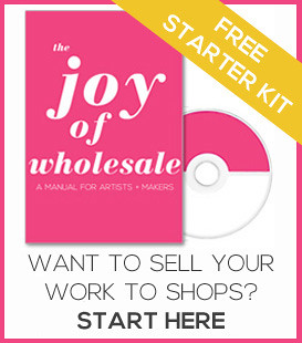 Free wholesale starter kit
