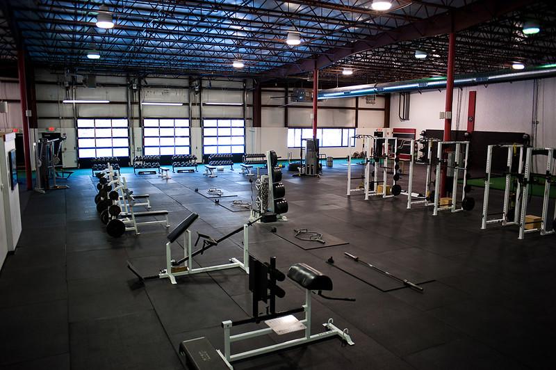 Esto es un gimnasio foro de musculaci n y nutrici n for Gimnasio musculacion