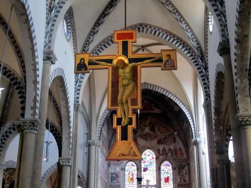 Giotta Crucifix