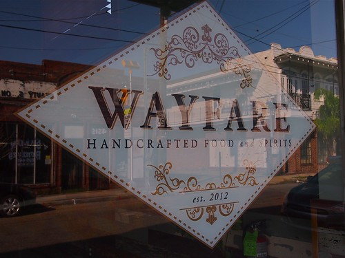Wayfare Freret Street. Photo by Melanie Merz.