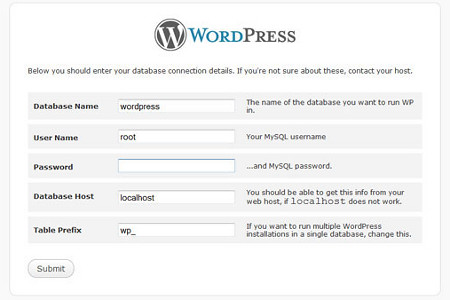 Making a WordPress Blog out of a Static Website