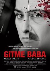 Gitme Baba (2013)