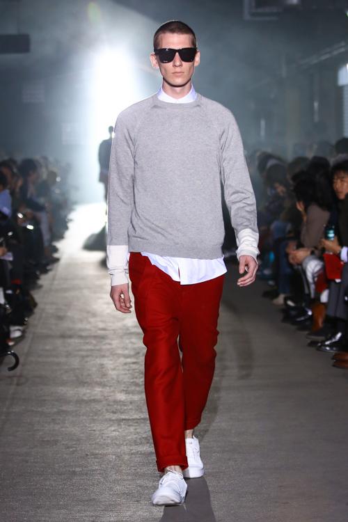 FW13 Tokyo Sise011_Konrad @ EXILES(Fashion Press)
