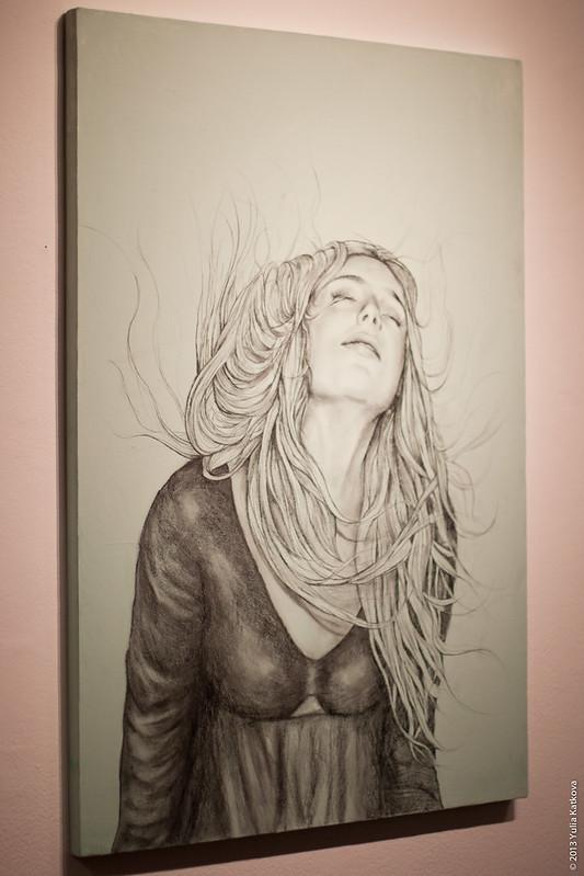 Obra por Andrea Zegarra Ballon