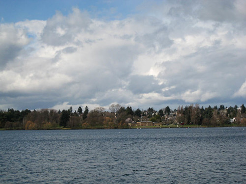 Greenlake Seattle